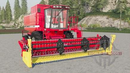 Case IH Axial-Flow 2188 para Farming Simulator 2017