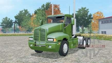 Kenworth T600Ƀ para Farming Simulator 2015