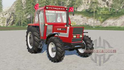 Tumosan 8000-series para Farming Simulator 2017