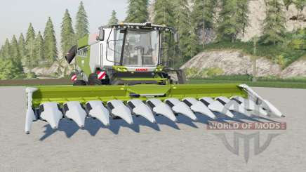 8୨00 Claas Lexion para Farming Simulator 2017