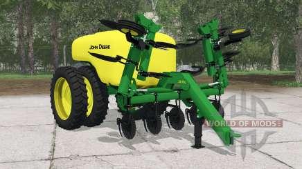 John Deere 2510L para Farming Simulator 2015