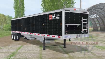 Wilson Pacesetter para Farming Simulator 2015