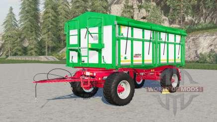 Kroger Agroliner HKD ろ02 para Farming Simulator 2017