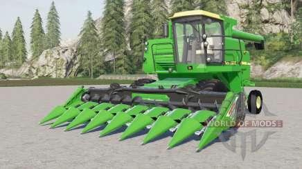 John Deere 6620 para Farming Simulator 2017