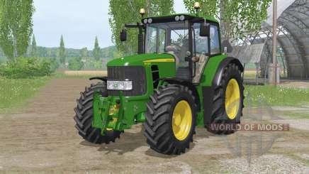 John Deere 6430 Premiuᶆ para Farming Simulator 2015