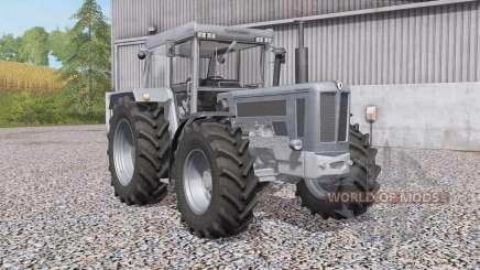 Schluter Super series para Farming Simulator 2017