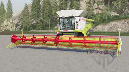 Claas Lexioᵰ 760〡770〡780 para Farming Simulator 2017