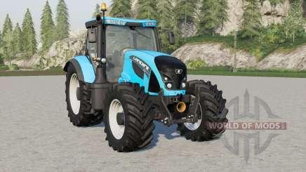 Landini Serie 6 & McCormick Serie X7 para Farming Simulator 2017