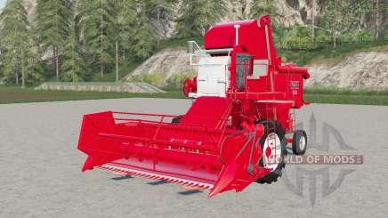 KZB-3 Vistulᶏ para Farming Simulator 2017