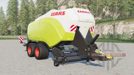 Quadrante Claas 5300 FȻ para Farming Simulator 2017