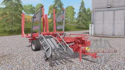 Arcusin AutoStack FS 53-62 & FS 63-72 para Farming Simulator 2017