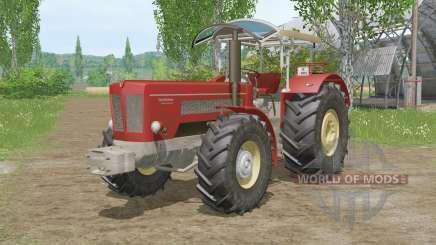 Schluter Super 1500 V para Farming Simulator 2015