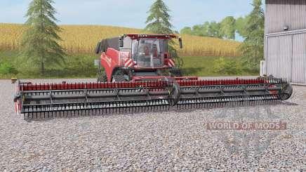 Nova Hollanɗ CR10.90 para Farming Simulator 2017