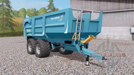 683ⴝ rolland rolland rollspeed para Farming Simulator 2017