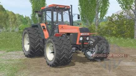 16ვ4 ursus para Farming Simulator 2015