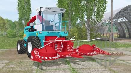 Mengele Mammut 6800 para Farming Simulator 2015