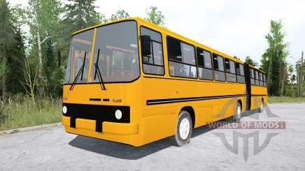 Ikarus 280.06 para MudRunner