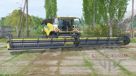 Nova Holanda CꞦ10.90 para Farming Simulator 2015