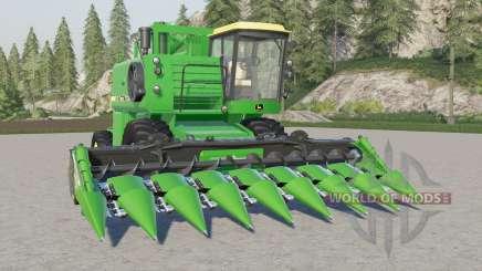 John Deere 7720 para Farming Simulator 2017