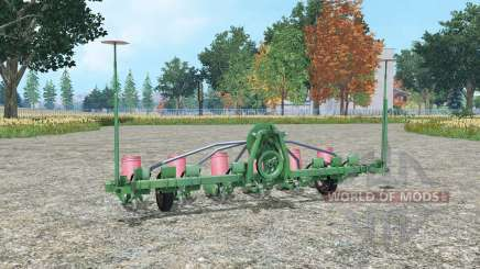HRC 6 para Farming Simulator 2015