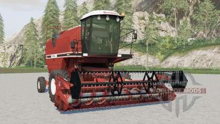 Fiat 3550 AL para Farming Simulator 2017
