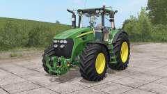 John Deere 7730〡7830〡79౩0 para Farming Simulator 2017