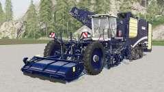 Grimme Varitron 470 Platinum tire configurations para Farming Simulator 2017