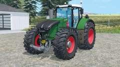 Fendt 1050 Varɨo para Farming Simulator 2015