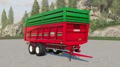 Cargo CP 140 para Farming Simulator 2017