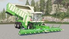 Krone BiG X 1100 Cargø para Farming Simulator 2017