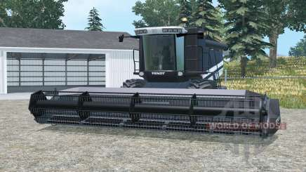 Fendt 9460 R Black Beautɤ para Farming Simulator 2015