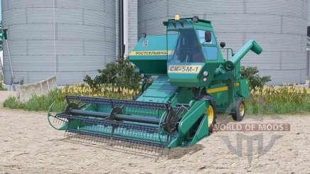 SK-5M-1 Nivꬰ para Farming Simulator 2015