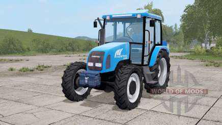 FarmTrac 80 4WĐ para Farming Simulator 2017