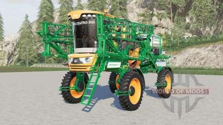 Stara Imperador 3.0 new tires para Farming Simulator 2017