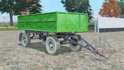 Fortschritt HW 0.11 para Farming Simulator 2015