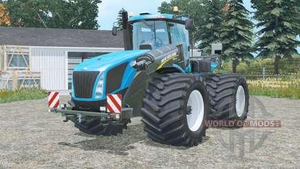 New Holland T9.565 Supersteer para Farming Simulator 2015