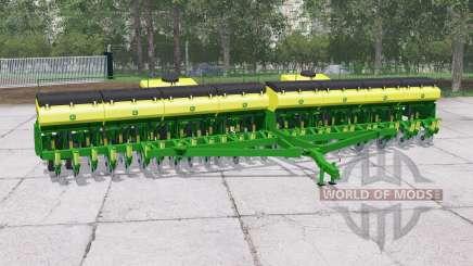 John Deere 2130 CCS para Farming Simulator 2015