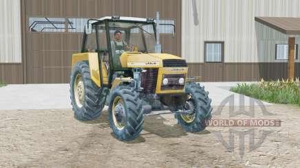 91ꝝ Ursus para Farming Simulator 2015