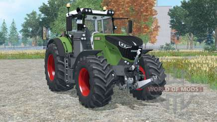 Fendt 1050 Varᶖo para Farming Simulator 2015