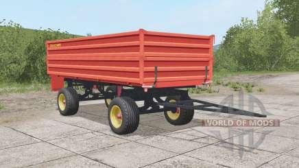 Zmaj Ꝝ89 para Farming Simulator 2017