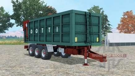 Dotti MD200-1 para Farming Simulator 2015