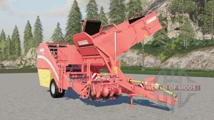 Grimme SE Ձ60 para Farming Simulator 2017