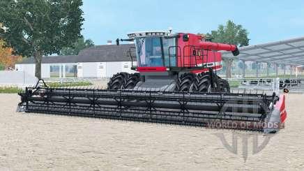 989ⴝ Massey Ferguson para Farming Simulator 2015