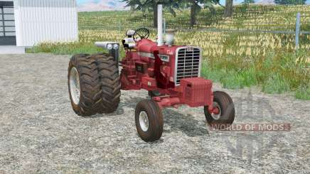 Farmall 1006 para Farming Simulator 2015