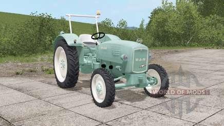 Homem 4Ƥ1 para Farming Simulator 2017