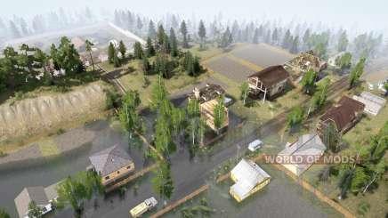 Beyond the villages para MudRunner