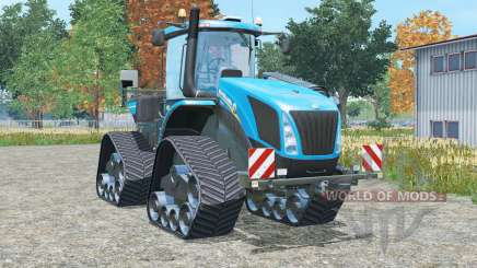 Nova Holanda T୨.565 para Farming Simulator 2015