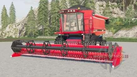Case IH Axial-Flow 2566 para Farming Simulator 2017