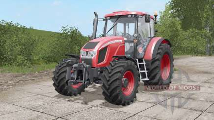 Zetor Forterra 130〡150 HD para Farming Simulator 2017