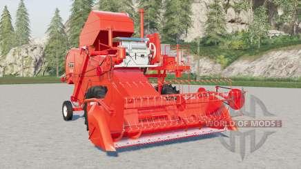 KZB-3 Vistulⱥ para Farming Simulator 2017
